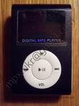 MP3 плеер, копия ipod shuffle поколения 2 с ЖК (LCD) экраном