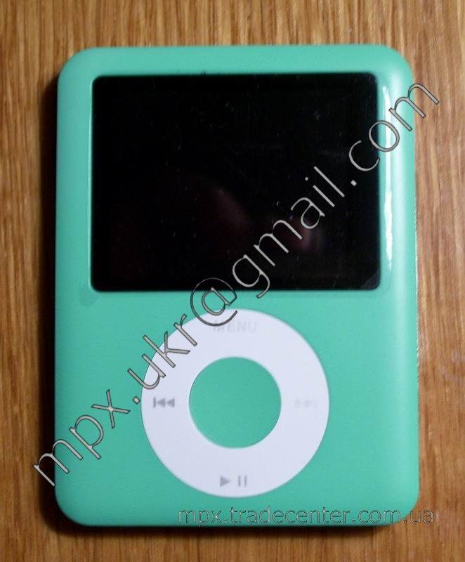 MP4 видео плеер, копия ipod nano поколения 3
