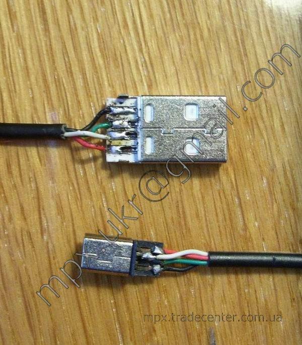 Мультимедийный кабель Belsis USB2.0 A вилка-USB Type C  вилка длина 1 м. белый BW1407W