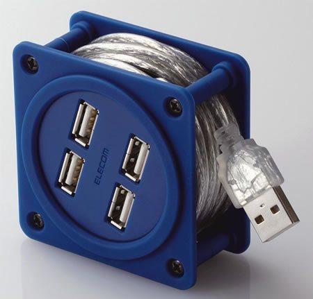 USB удлинитель