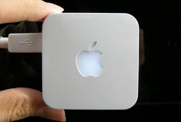 iHub от Apple.