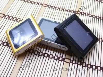 Китайский ipod nano 6g.