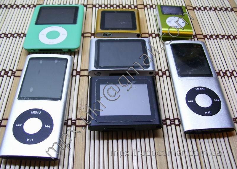 Инструкция Ipod 6G